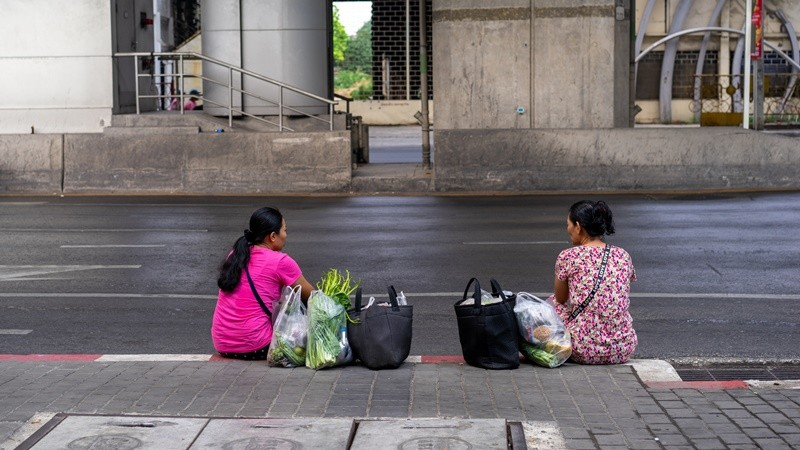 [Op-ed] Saving Southeast Asia from Another Economic Crisis