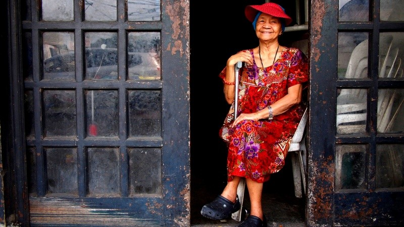 Demography of Ageing in the Philippines