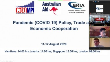 Pandemic (COVID 19) Policy, Trade and Economic Cooperation