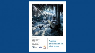 ERIA and PHAD Present Findings of the 2018 Longitudinal Study on Ageing and Health in Viet Nam