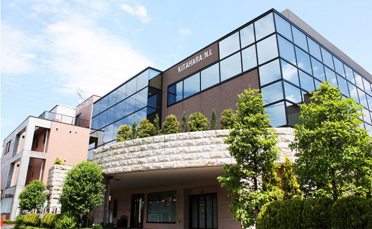 Visit to Kitahara Neurosurgical Institute Co., Ltd