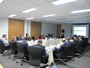 2nd Academic Advisory Council (AAC) Meeting