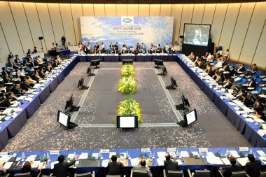 APEC Growth Strategy High-Level Policy Round Table