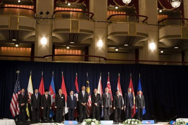 Joint Statement of 2nd ASEAN-U.S. Leader's Meeting on 24 September 2010
