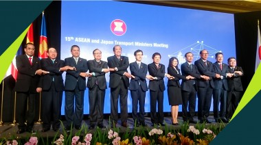 The 16th ASEAN Transport Ministers Meeting