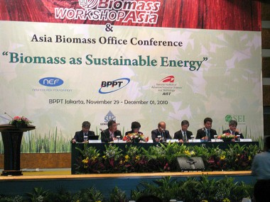 7th Biomass Asia Workshop