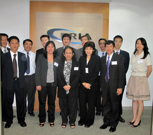 "2nd Workshop on ""Energy Saving Potential in East Asia Region"""