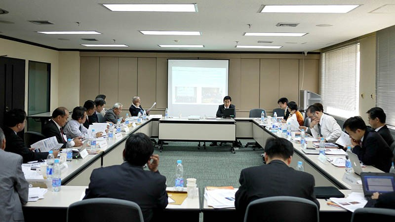 2nd ERIA Research Institute Network (RIN) Meeting in FY2010