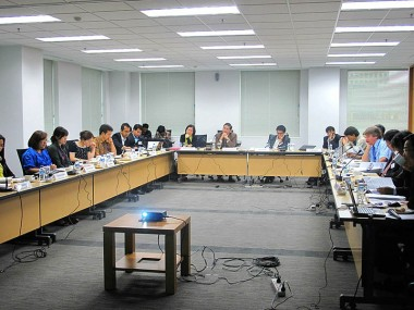 "Workshop on ""SMEs Access to Finance in Selected East Asian Economies"""