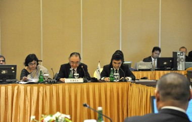 Informal Consultation of EAS Economic Ministers
