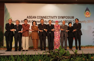ASEAN Connectivity Symposium: the Need to Step Up Efforts to Facilitate the Mobilization of Resources