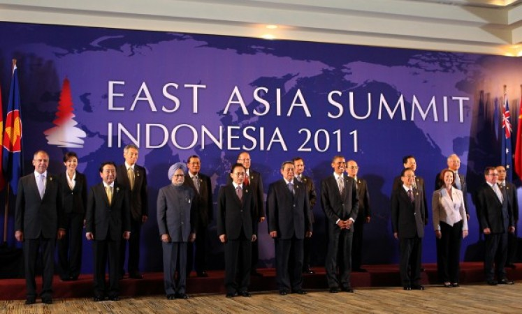 Outcomes of the 6th East Asia Summit