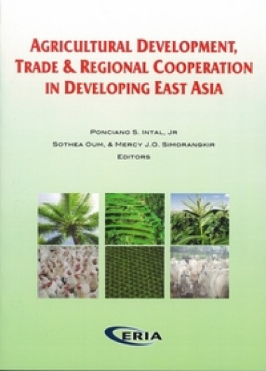 Release: Agricultural Development, Trade and Regional Cooperation in Developing East Asia
