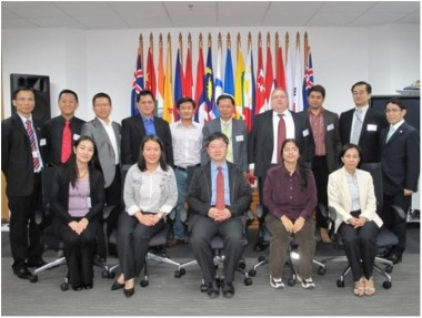 ERIA Workshop on Economic Impacts of Disasters Held to Forge a Framework for Regional Cooperation