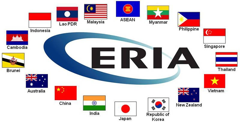 ERIA Participates in Brunei Workshop on AEC Blueprint Midterm Review