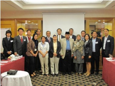 "The 2nd Technical Workshop on ""Public Private Partnership in ASEAN Member Countries"""