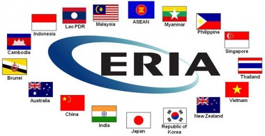 ERIA Establishes a New Unit on Energy to Enhance Energy Security in the Region