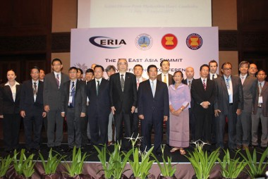 East Asian Energy Experts Share Best Practices