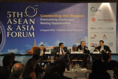 5th ASEAN and Asia Forum