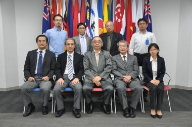Workshop on 2nd Unbundling: Automobile and its part manufacturing industry in ASEAN