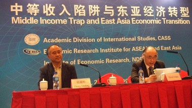 ERIA co-organizes 3rd Asia Macroeconomic Forum