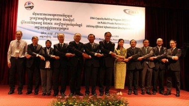 Cambodia Seeks More Participation from Private Sector