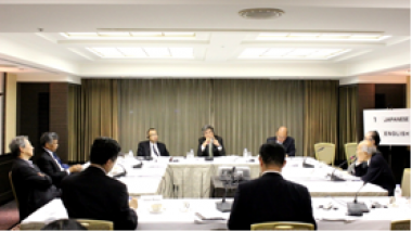 The Selection Committee Members Discussed the Candidates of the 2nd Asia Cosmopolitan Awards