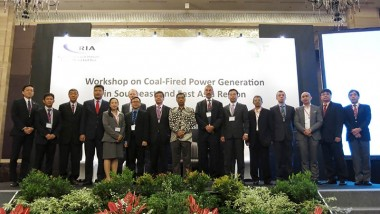 Ensuring Energy Security through Clean Coal