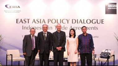 Indonesia's market development is essential for AEC