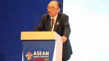 ASEAN Challenges: More Competitive and Less Poverty