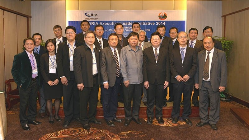 CLMV Forges ASEAN Strategies