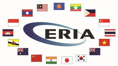 ERIA Announces Change of Position Titles of its Executive Members and Appointment of New COO