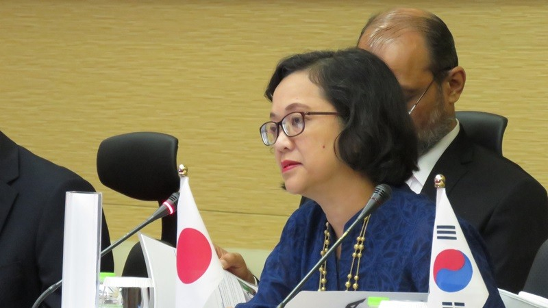 Professor Armida Alisjahbana Appointed to ERIA's Governing Board