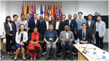 Regional Workshop on Globalization of Low Carbon Technologies