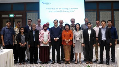 [TiVA]: How to Make Indonesia Internationally Competitive?