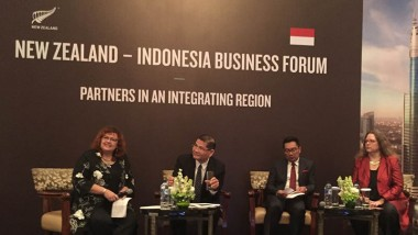 ERIA Senior Economist: RCEP as Engine for Development in ASEAN