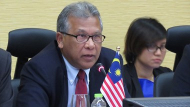 Datuk J. Jayasiri Appointed to Join ERIA's Governing Board