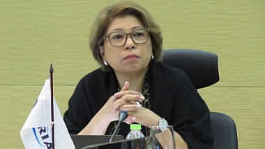ERIA Appoints Tan Sri Datuk Dr Rebecca Fatima Sta Maria as Senior Policy Fellow