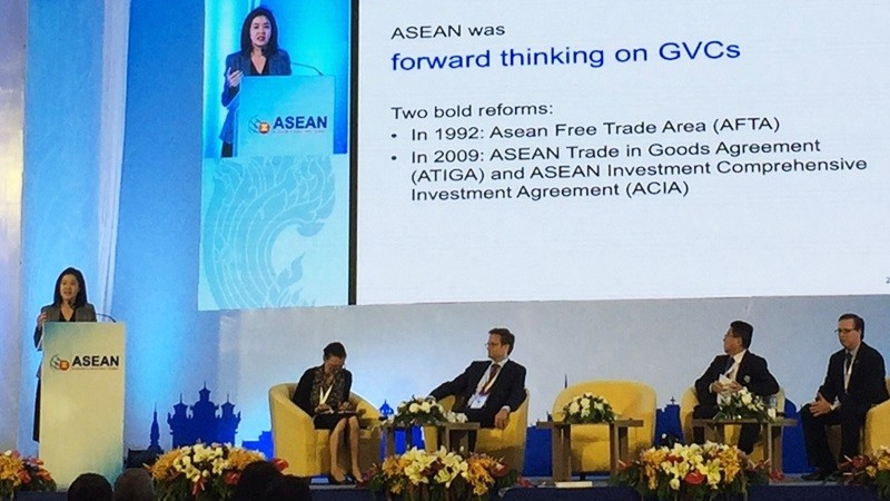 ERIA Proposes Two Ways to Escape 'Shallow Integration' in ASEAN