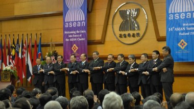 Going Back to the Spirit of ASEAN Charter