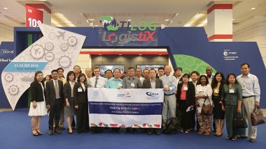 Executive Leaders' Initiative 2016: Developing Domestic and Export Markets for Tropical Fruits
