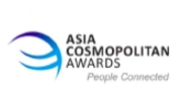 Announcement of the Winners of the 3rd ASIA COSMOPOLITAN AWARDS