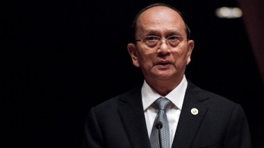 U Thein Sein: Asia Cosmopolitan Awards Prize is for My People