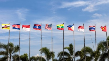 As the World Turns Away from Globalisation, How Should ASEAN Respond?
