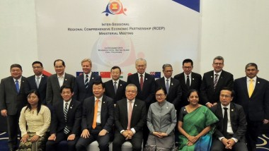RCEP Facing a Critical Deadline