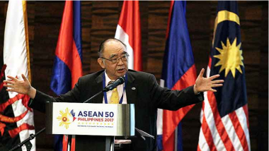 Article - Enhancing Asean Connectivity