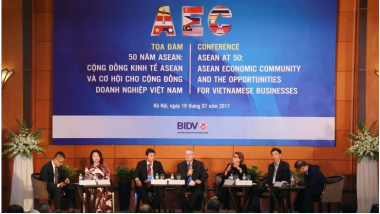 Article - ASEAN Economic Community - Opportunities and Challenges