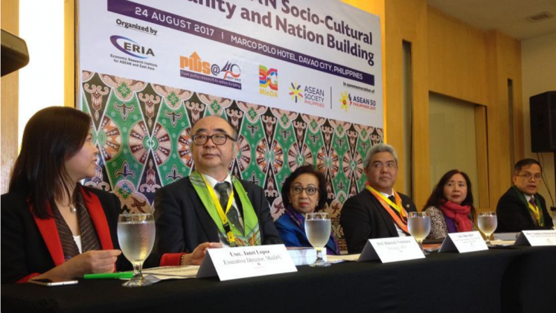 Article - Study: Low media coverage affects Filipino's awareness of ASEAN