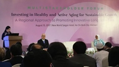 Invest in Ageing Populations Key to Sustainable Growth in the Asia Pacific