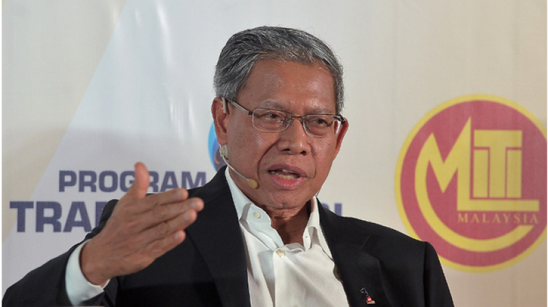 Article - Malaysia will continue to play active role in Asean integration, says Miti